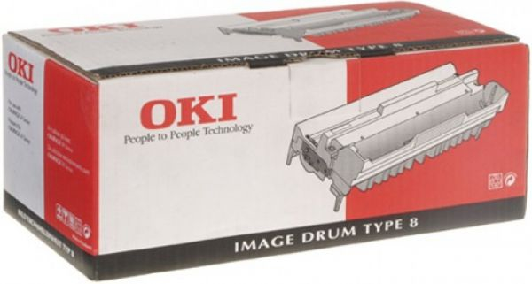 Фотобарабан Oki Type 8 Drum