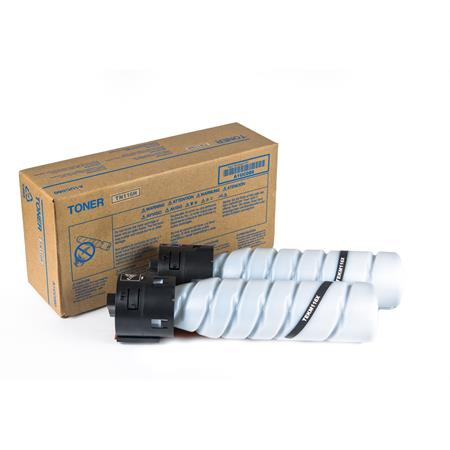 Картридж Konica Minolta TN116 twin pack два