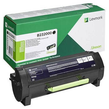 Картриджи для Lexmark MB2442adwe (B235000)