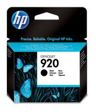 Картридж HP CD971AE черный, № 920