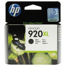 Картридж HP CD975AE черный, № 920xl