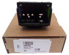 Печатающая головка HP CN643A