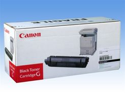 Картридж Canon Cartridge G Black черный