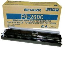 Картридж Sharp FO-26DC