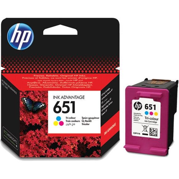 Картриджи для HP OfficeJet 202 (N4K99C) (C2P11AE, C2P10AE)