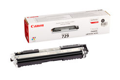 Картридж Canon Cartridge 729 Black черный, № 729