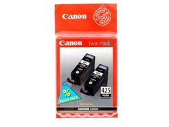 Картридж Canon PGI-425pgBk Twin Pack два черных