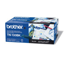 Картридж Brother TN-130Bk черный
