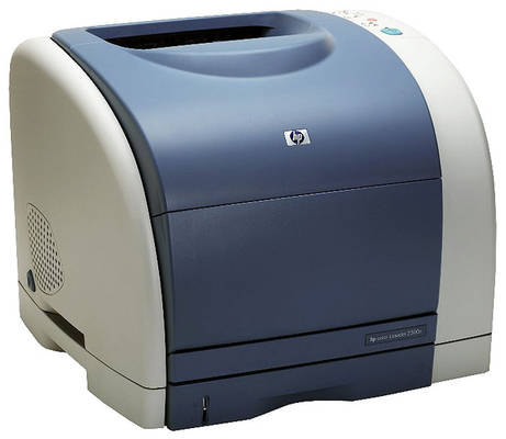 HP COLORJET 2500N DRIVER DOWNLOAD