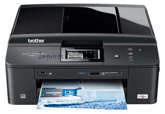 Brother DCP J725