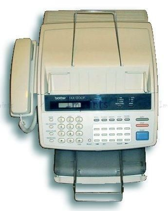 Brother FAX 1200