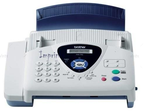 Brother FAX T92