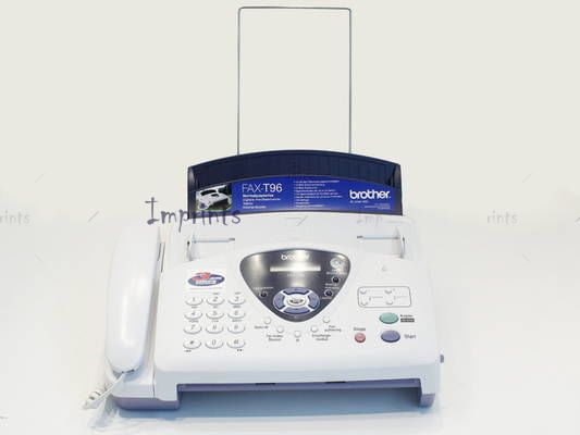 Brother FAX T96