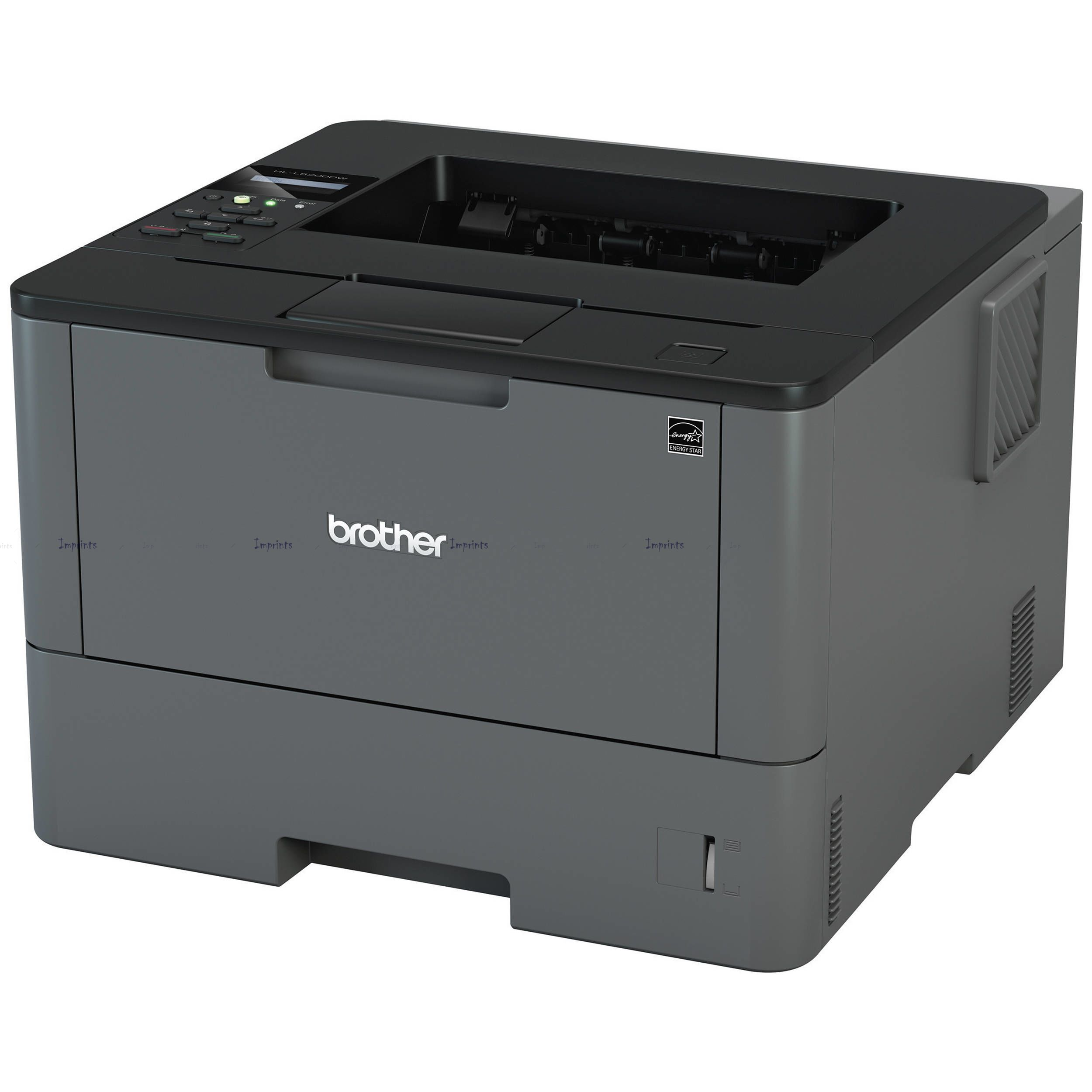 Brother HL 5200