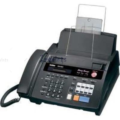 Brother IntelliFax 750