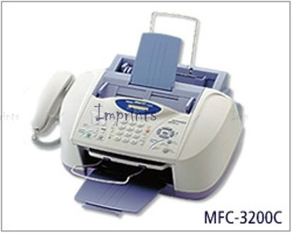 Brother MFC 3200J