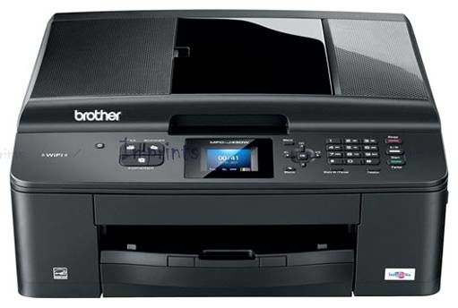 Brother MFC J430