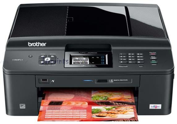 Brother MFC J625