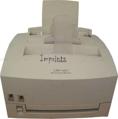 pilote imprimante canon lbp-660 gratuit