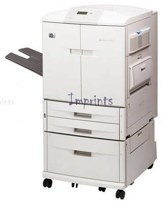 HP COLOR LASERJET 9500HDN DRIVER FOR WINDOWS