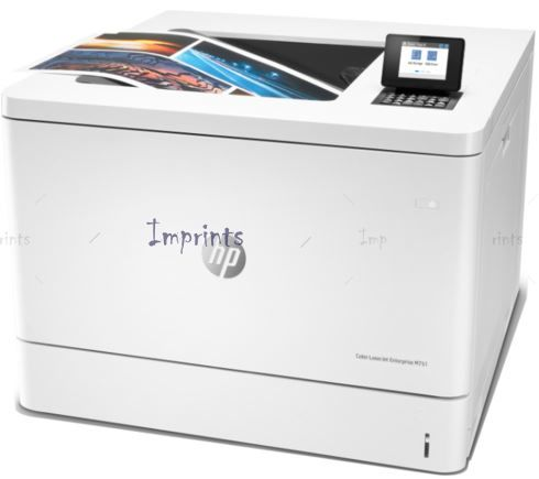 HP Color LaserJet M751dn Enterprise