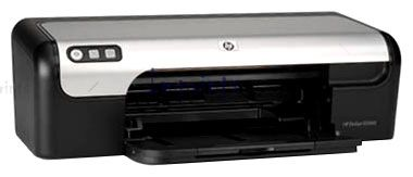 DOWNLOAD DRIVERS: HP DESKJET D2400