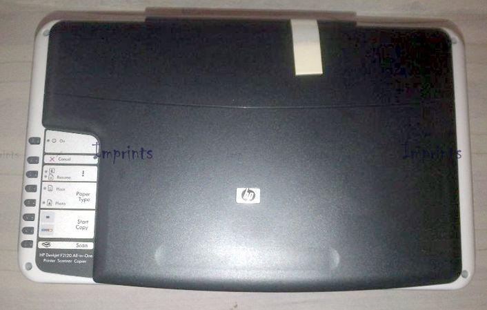 DOWNLOAD DRIVERS: HP PRINTER DESKJET F2120