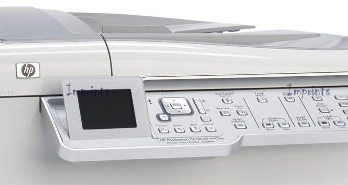 Картриджи для HP PhotoSmart C6180 (C8775HE, C8719HE, C8773HE