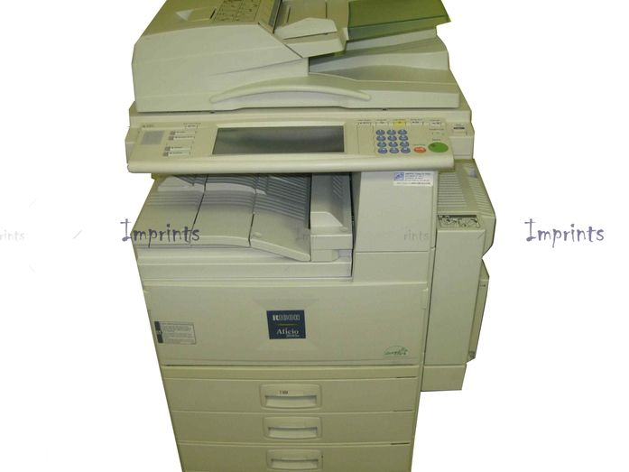 RICOH 2045 PRINTER DRIVERS FOR PC
