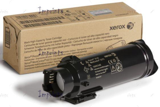 Картридж Xerox 106R03581 черный для принтера Xerox оригинальный, цена, характеристики